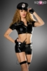 Police Costume by Saresia roleplay