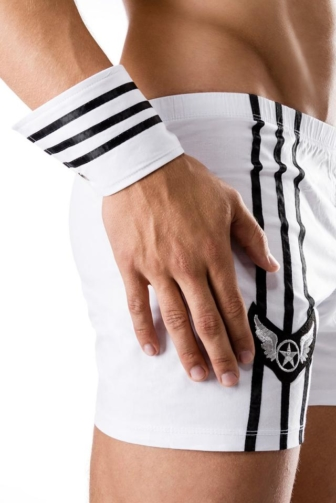 Captains Costume by Saresia MAN roleplay