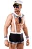 sailor costume by Saresia Roleplay MEN