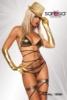 Gogo wrap around Bikini