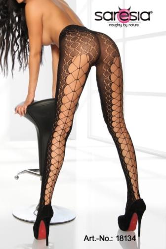 Mesh tights