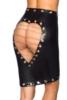 Wetlook Skirt by Saresia