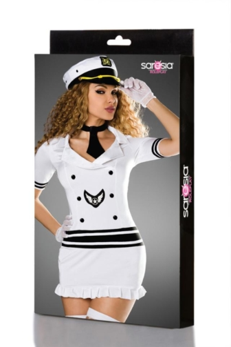 Pilote Costume by Saresia roleplay