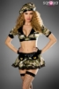 Army Costume by Saresia roleplay