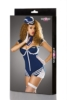 Retro Stewardess Costume by Saresia roleplay