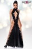 Wetlook maxi Dress
