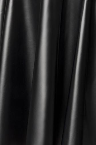 Harness- Wetlook-Kleid