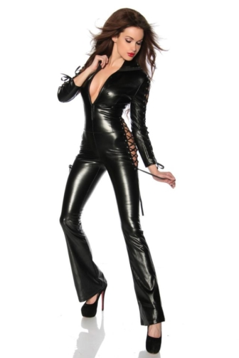 synthetic leather Overall
