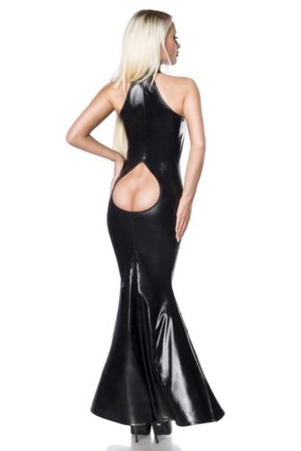 Wetlook Dress