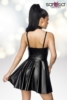 Harness- Wetlook-Kleid