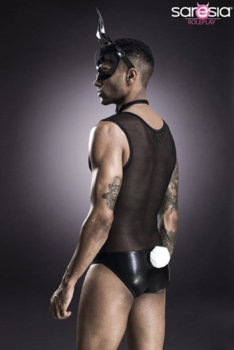 Bunny by Saresia MEN roleplay