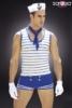 Sailor costume by Saresia MEN roleplay